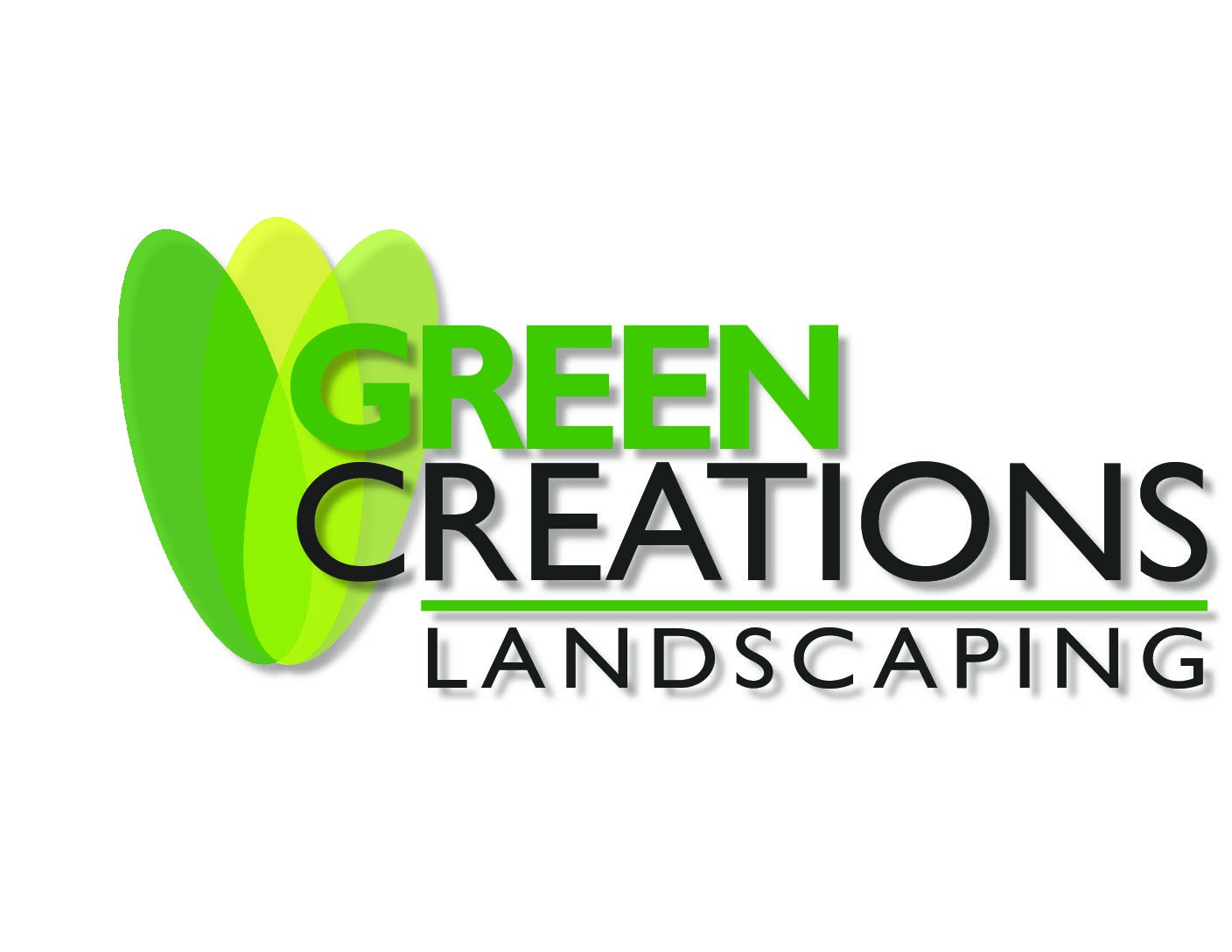 Green Creations Landscapers