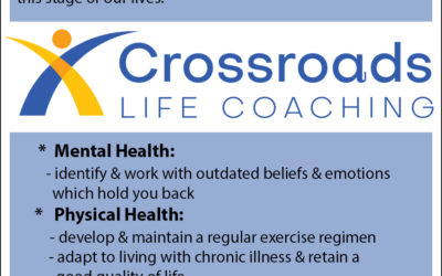 Fifty Plus South Africa in Collaboration with Crossroads Life Coaching