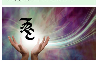 Introducing our Reiki Collaboration with Lara Bonetto